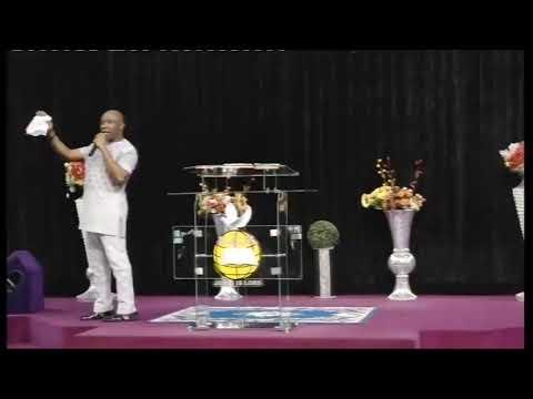 MOMENT OF WORSHIP With Evang Kingsley Nwaorgu   25-7-2020