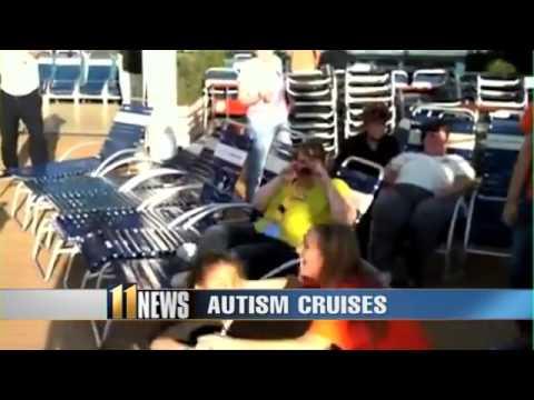 Royal Caribbean Now Autism-Friendly