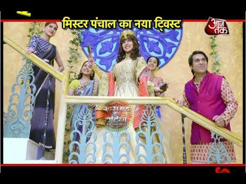 Kya Haal Mr. Panchal: SHOCKING! Pari Becomes