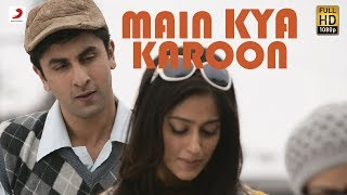 Video: Main Kya Karoon of Barfi Song 3D HD
