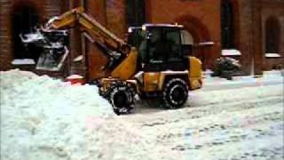 Winterdienst in Plön