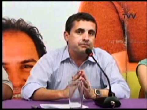 Debate dos Fatos na TVV ed.34 -- 28/10/2011 (4/4)