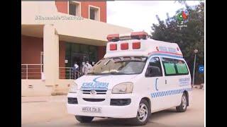 صور حصرية للتلفزيون الجزائري من مستشفى فرانتز فانون... بروتوكول العلاج يعيدهم إلى الحياة