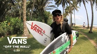 Download Lagu Kyuss King In Samatra 2017   Surf   VANS Mp3