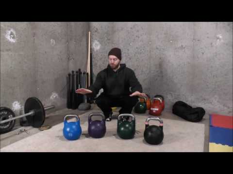 Kettlebell Kings VS Kettlebells USA - Kettlebell Review