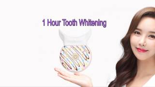 video thumbnail LUTOOTH TOOTH WHITENING SET youtube