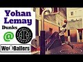Yohan Lemay Dunks at Pigalle Basketball by We R Ballers