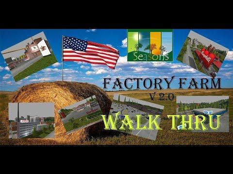 Factory Farm v2.0