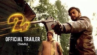 24 Official Trailer