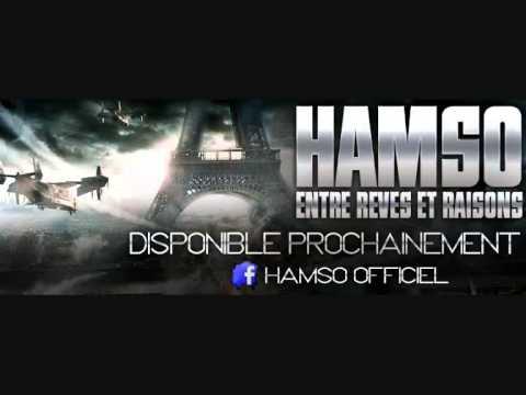 HAMSO - AUCUN RESPECT (remix)