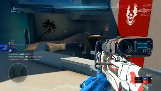 Video Halo 5 Multiplayer [Part 128] - Snipers Overthinking Sobriety and the Coriolis Effect! MP3, 3GP, MP4, WEBM, AVI, FLV November 2018