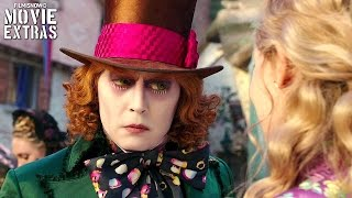 Nonton Alice Through The Looking Glass Clip Compilation  2016  Film Subtitle Indonesia Streaming Movie Download