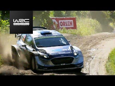 WRC/Rally Polonia especiales 10 -12