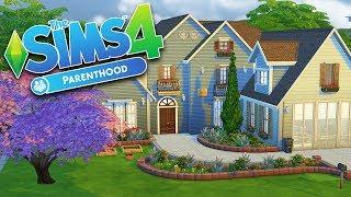 NEW FAMILY HOME  The Sims 4 Parenthood Ep.7 w/ AviatorGamez★ SUBSCRIBE: http://bit.ly/SUB4SIMS ★ MY TUMBLR: https://aviatorgamez.tumblr.com/FOLLOW ME! But Don't Stalk Me:Twitter - https://twitter.com/AviatorGamingInstagram - http://instagram.com/aviatorgamingSnapChat - MrAviatorSnaps