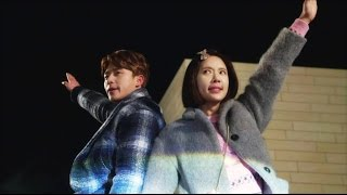 Video 【TVPP】 Park Seo-Joon, Hwang Jung-eum - Team Rocket Blasts Off!, 서준, 정음 - 로켓단 놀이 @ Kill me heal me MP3, 3GP, MP4, WEBM, AVI, FLV Maret 2018