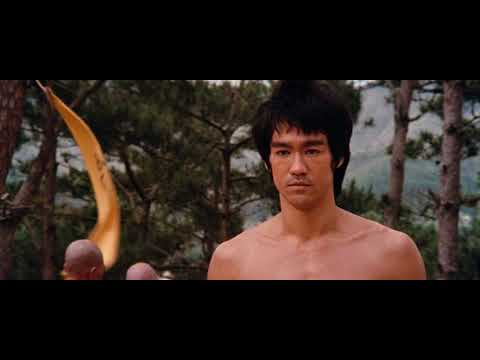 ENTER THE DRAGON || INTRODUCTION SCENE|| HOLLYWOOD MOVIE ,1973,1080 P REMASTERED
