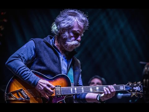 "Bob Weir & Ratdog – ""Deal"" – Mountain Jam 2014"