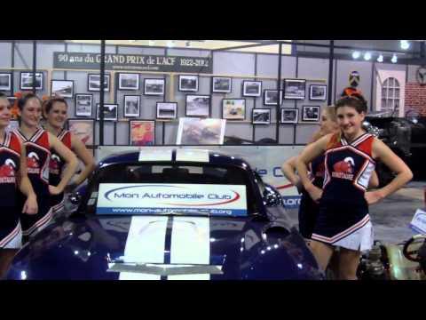 Mon Automobile Club au Supercross Indoor de Strasbourg 2012 - Le Dimanche