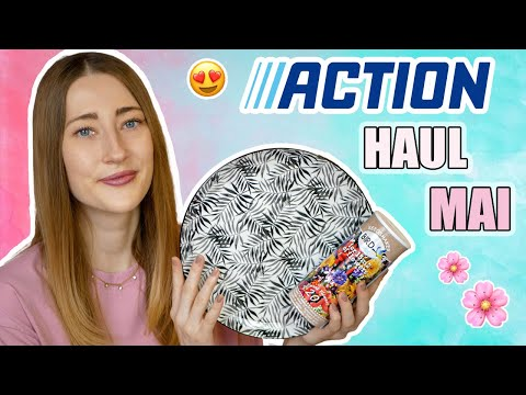 Action Haul Mai 🌸😍I Stefanie Le