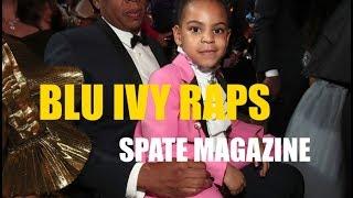 Blu Ivy Featured On Jay Z 4:44 Album #hiphopnewshttp://www.spatemag.comhttp://www.spatetv.comhttp://www.spateradio.comhttp://www.spatepost.com#hiphop #spatemedia #spatemagazine #rapper #jayz #bluivy