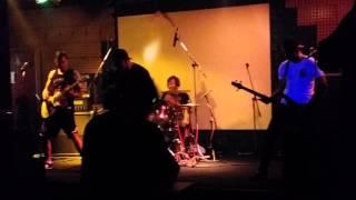 Video FILTHYMINDS - Napořád, Týniště nad Orlicí - klub Sépie, 11.10.20