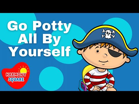 Pee and Poop #1 and #2  - -  Watch the #1 Potty Training Program