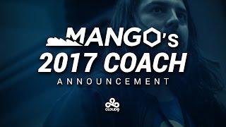 C9 Mang0's Coach Announcement