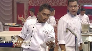 Video EP25 PART 4 - Hell's Kitchen Indonesia MP3, 3GP, MP4, WEBM, AVI, FLV Maret 2019