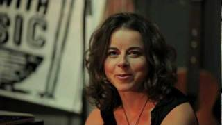 <b>Meg Hutchinson</b> Seeing Stars Recorded LIVE For Feed Them With Music