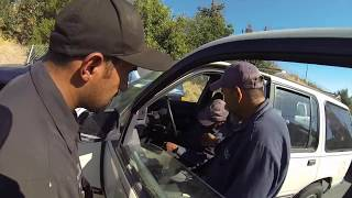 Video DAILY INTERACTIONS #4 | Drunk Driver Passed Out After Crashing Car | POLICE CALL RECORDED!! MP3, 3GP, MP4, WEBM, AVI, FLV Desember 2018