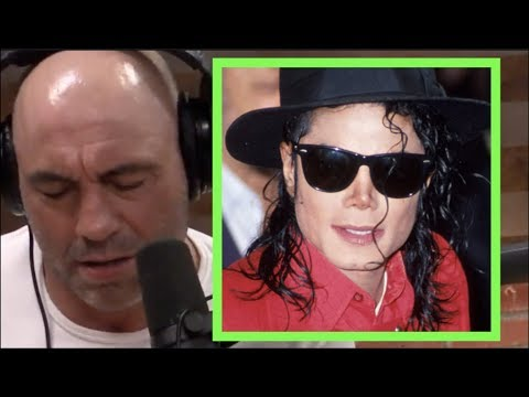 Joe Rogan on Leaving Neverland