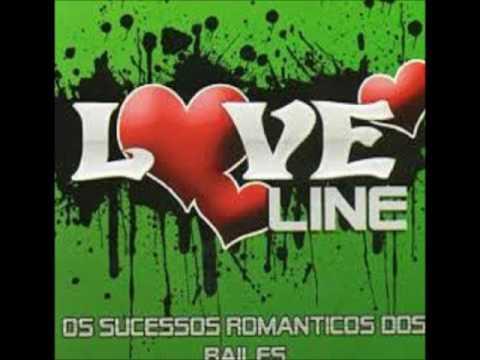 LOVE LINE SUA LINHA DIRETA COM A EMOÇÃO