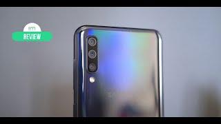 Samsung Galaxy A50   Review en español