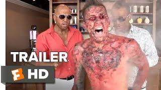 Natural Born Pranksters Official Trailer 1 (2016) - Roman Atwood, Dennis Roady Comedy HD