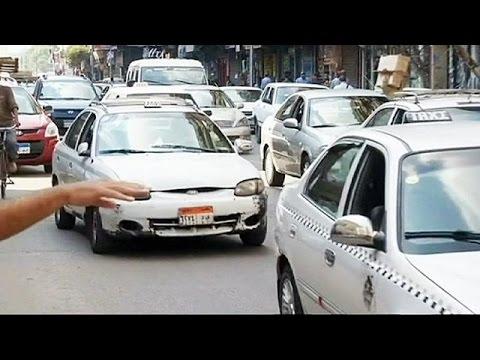 Αίγυπτος: Σαρώνουν τα ταξί Uber