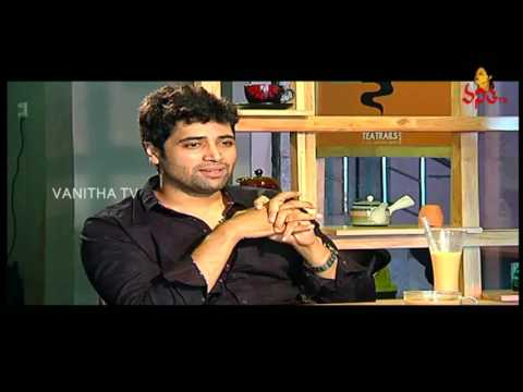 Actor Adivi Sesh Special Chit Chat