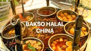 Download Video BAKSO HALAL di CHINA yang Paling Bikin Meleleh MP3 3GP MP4