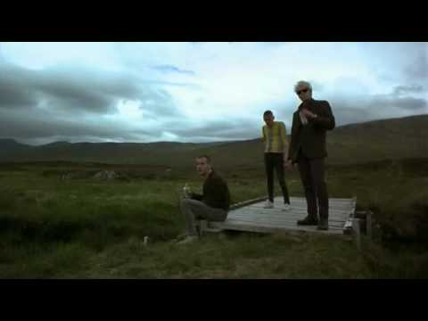 Trainspotting on Scotishness