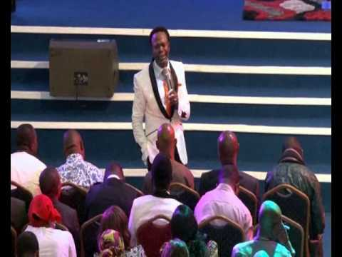 SILENCING THE SPIRIT OF JUDAS ISCARIOT PART 1 BRO. JOSHUA IGINLA