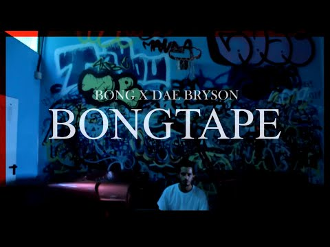 "Dae Bryson presenta ""BONGTAPE (HIPERVIDEO)"""
