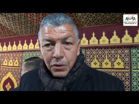 Rugby : le résumé et interviews des acteurs du Tri-Nations