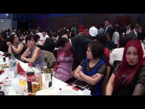 HĐH Quảng Ninh gặp mặt 2016 - P1