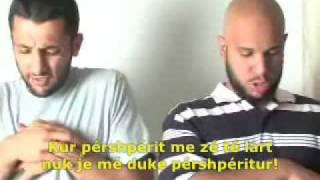 (BABA ALI SHQIP-ISLAM) - 1 **SHEJTANI NE NAMAZ**