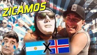 Video ZICAMOS A ARGENTINA! MP3, 3GP, MP4, WEBM, AVI, FLV Juni 2018