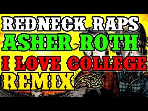 Redneck Souljers – I Love Farmin