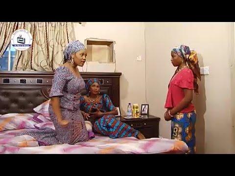 TSUMAGIYA, Hadiza Gabon New Hausa Movie