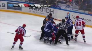 Динамо Мск - ЦСКА1-0