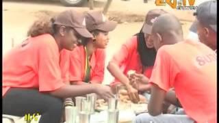Eritrean News - Tigrinya - 20th July 2014 - EriTV