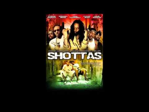 Tonto Irie   It a ring   shottas soundtrack