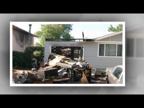 Fire Damage Restoration | Black Label Restoration — Colorado Springs, CO
